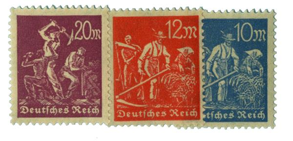 1922 Germany
