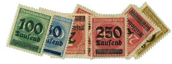 1923 Germany