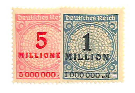 1923 Germany