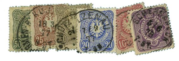 1875-77 Germany