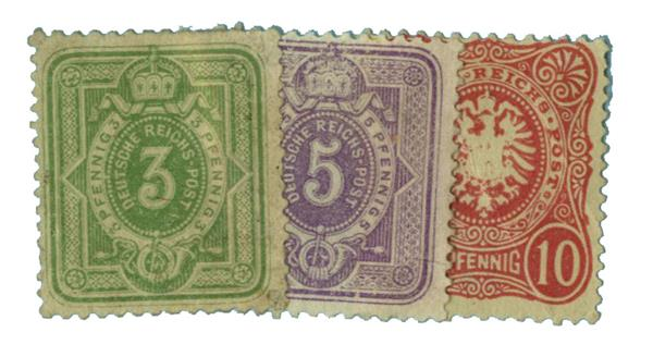 1880-83 Germany