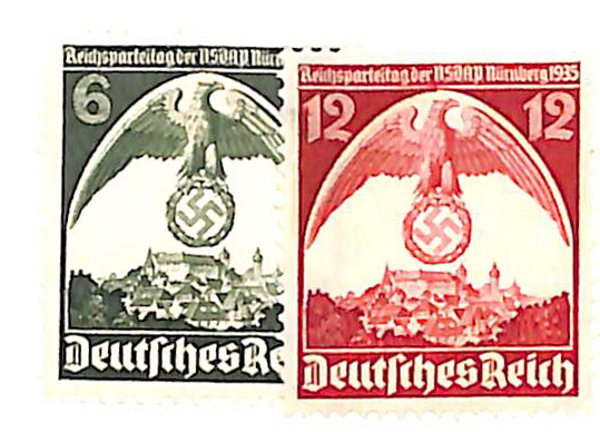 1935 Germany