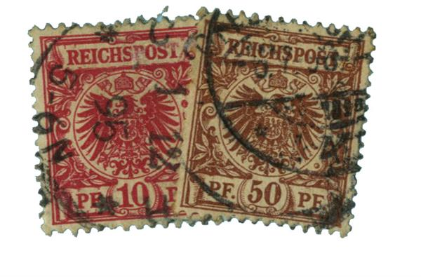 1899-1900 Germany