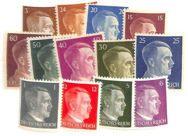 1941-43 Germany