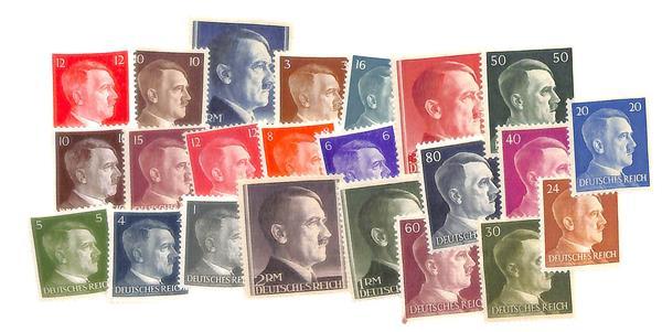 1941-44 Germany