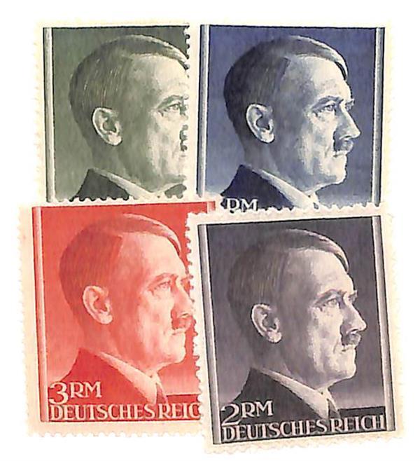 1942-44 Germany