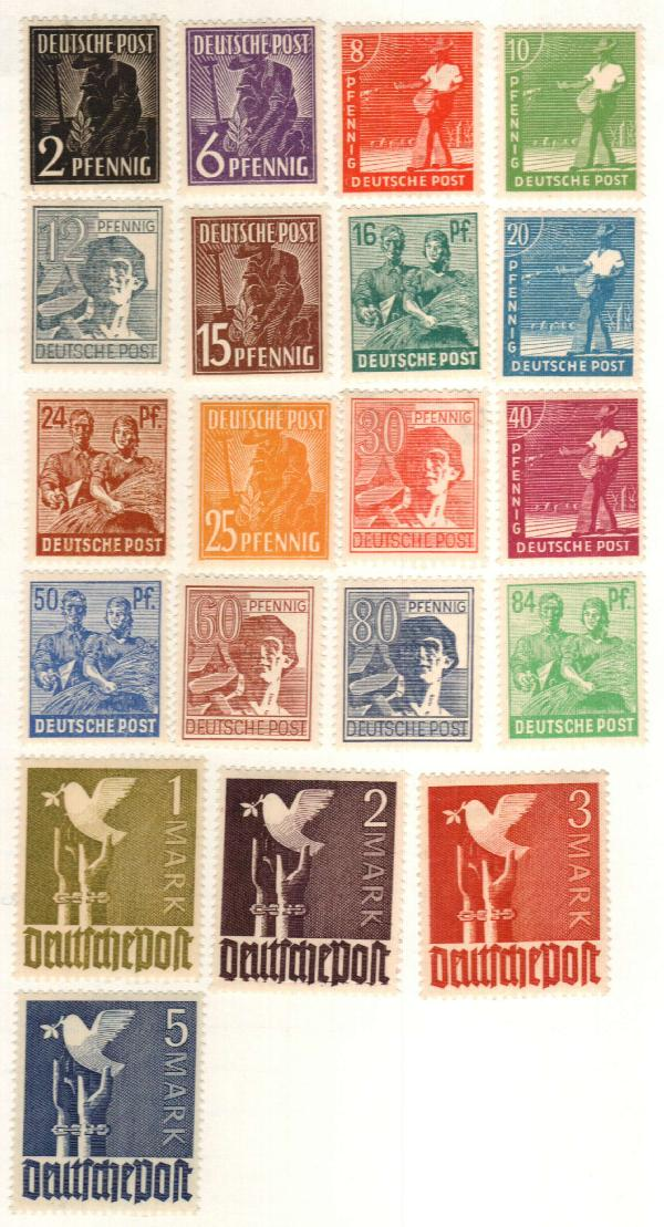 1947-48 Germany