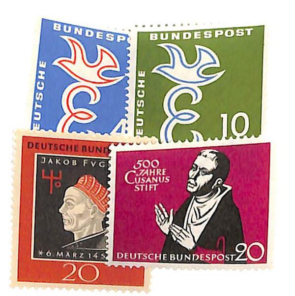 1958-59 Germany