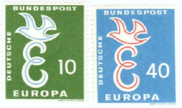 1958 Germany