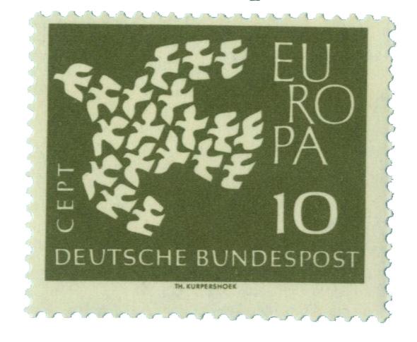 1961 Germany