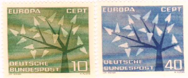 1962 Germany