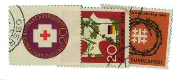 1963 Germany