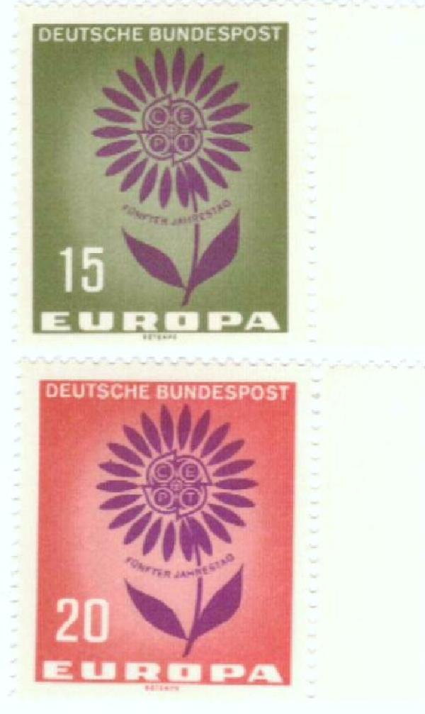 1964 Germany