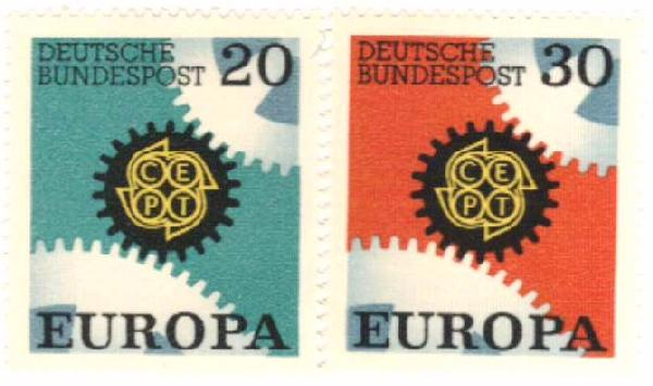 1967 Germany
