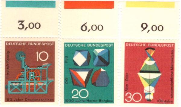 1968 Germany