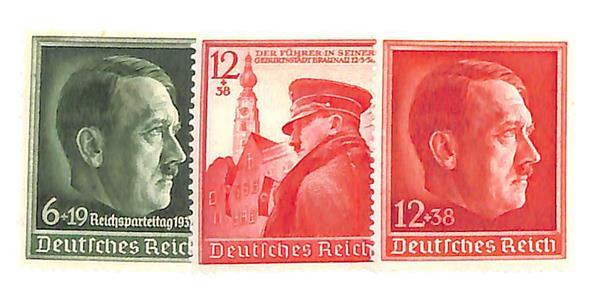 1938-39 Germany