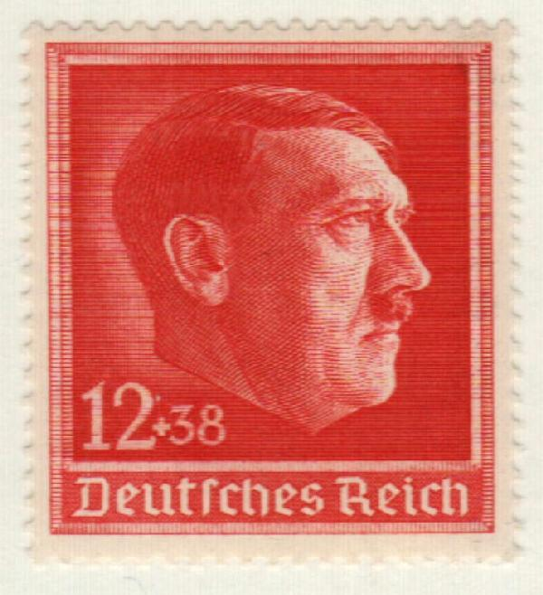 1938 Germany