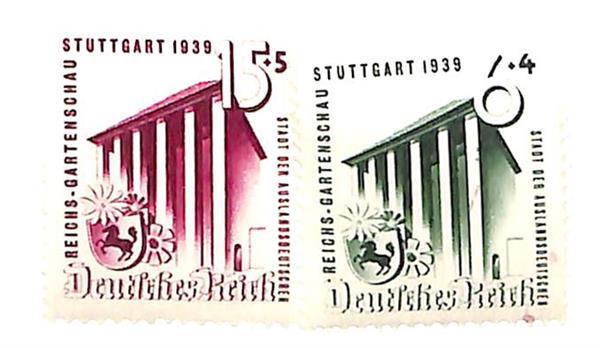 1939 Germany