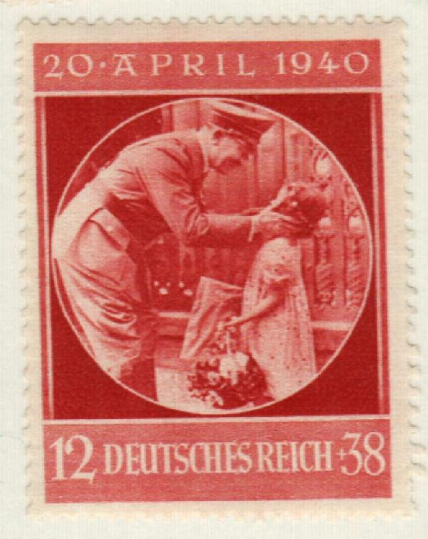 1940 Germany