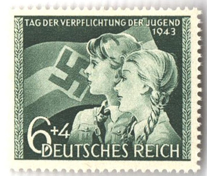 1943 Germany