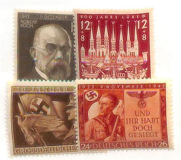 1943 Germany