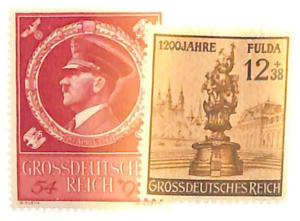 1944 Germany