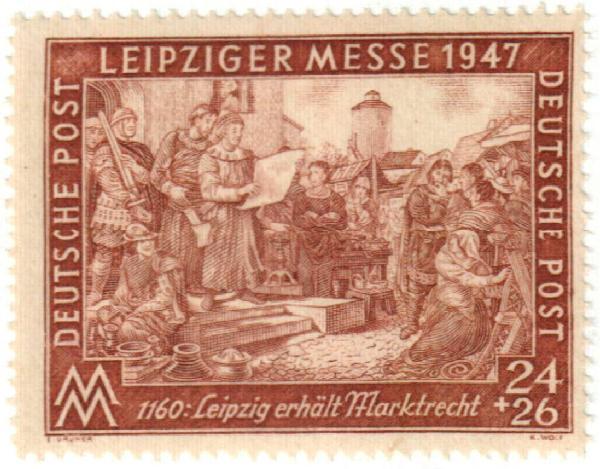 1947 Germany
