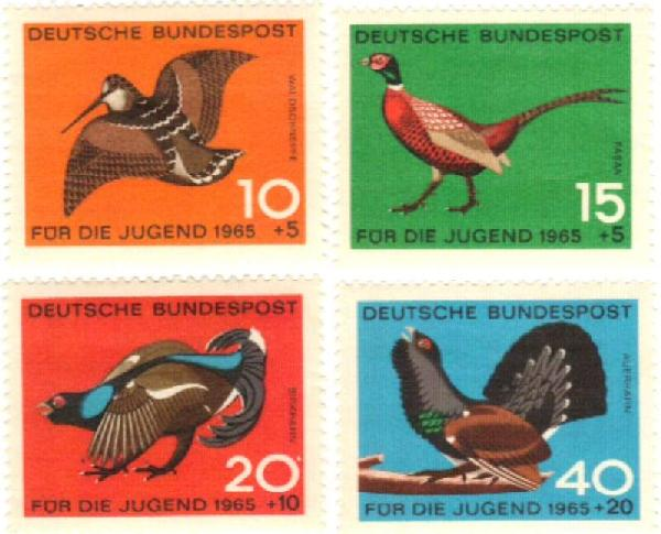 1965 Germany