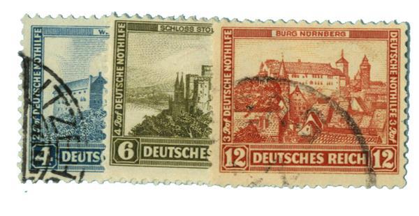 1932 Germany