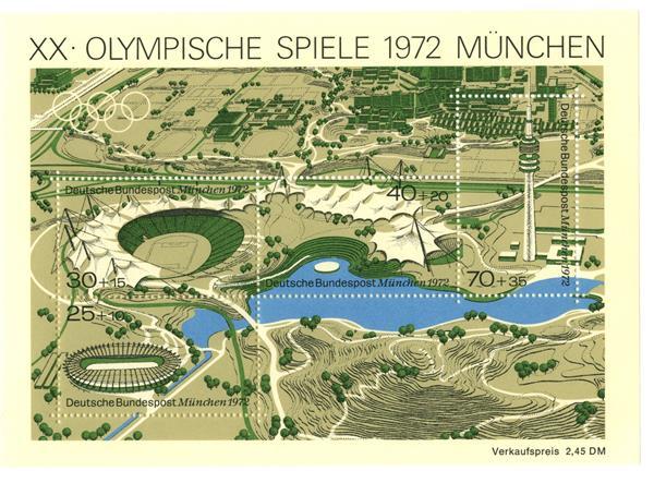 1972 Germany