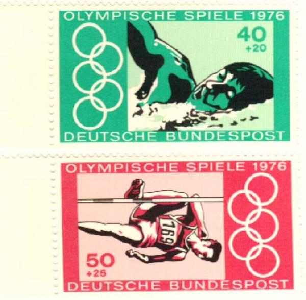 1976 Germany