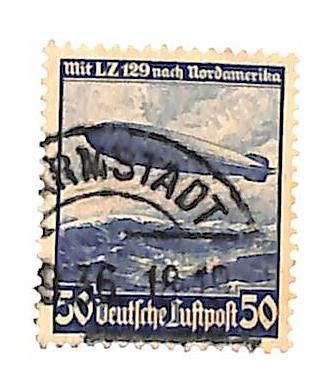 1936 Germany