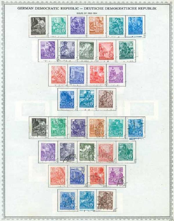 1948-74 Germany-East