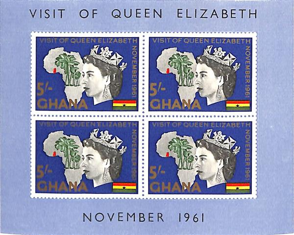 1962 Ghana