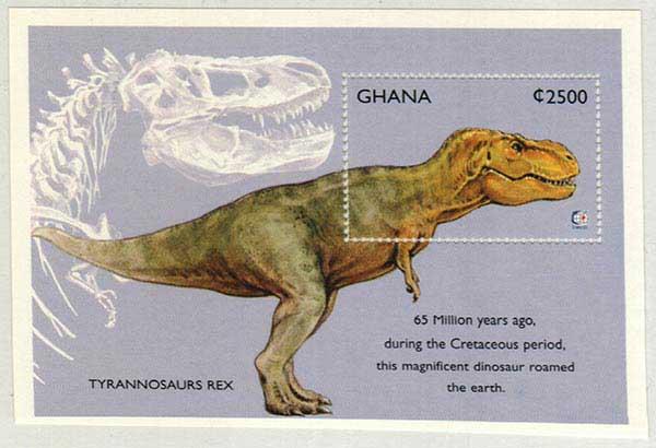 1995 Ghana