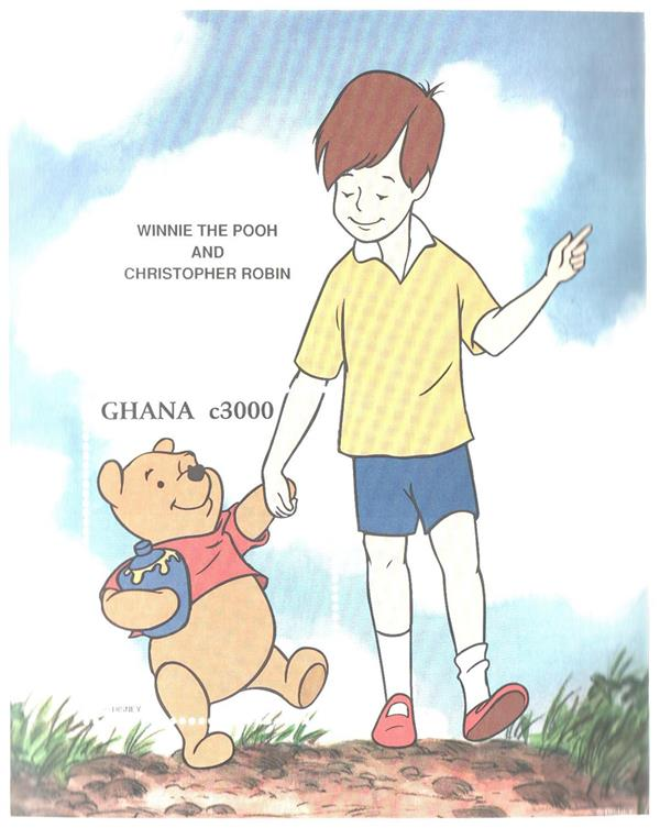 1996 Ghana