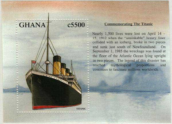 1998 Ghana