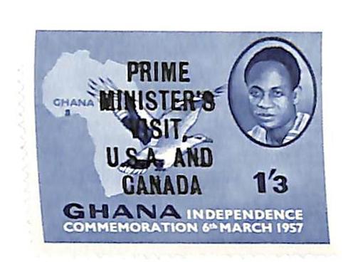 1958 Ghana