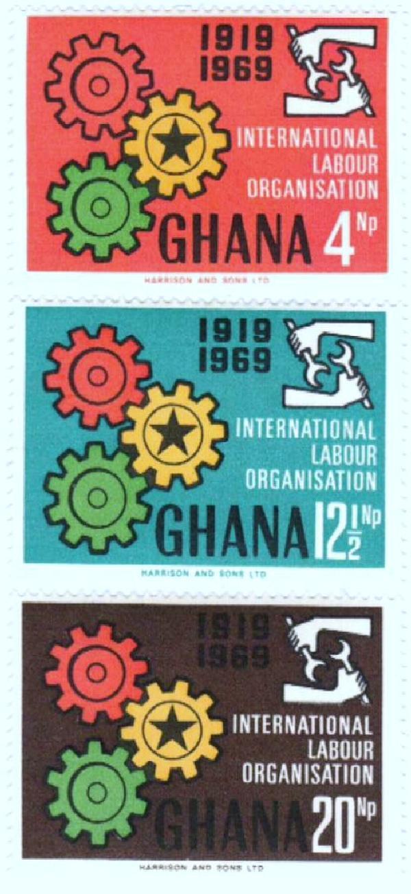 1970 Ghana
