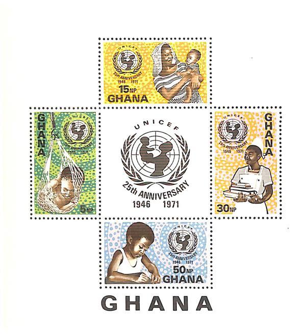 1971 Ghana