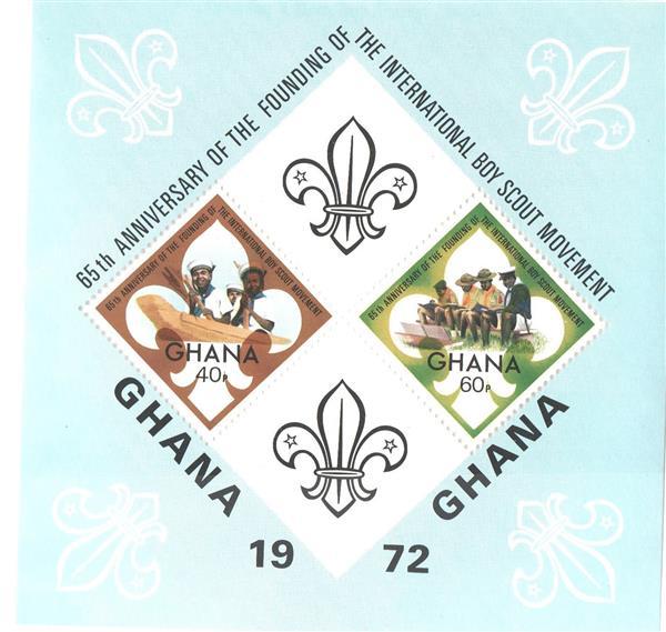 1972 Ghana