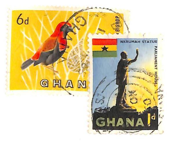 1959 Ghana