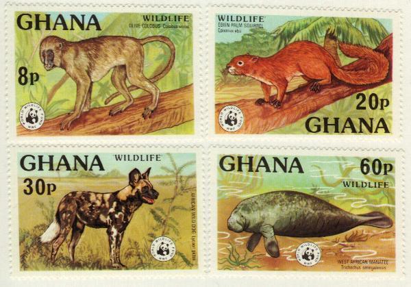 1977 Ghana