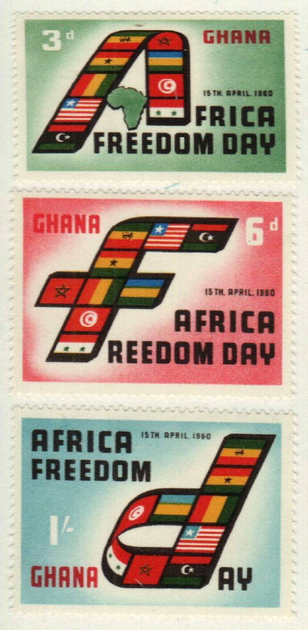 1960 Ghana
