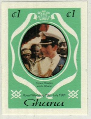 1981 Ghana