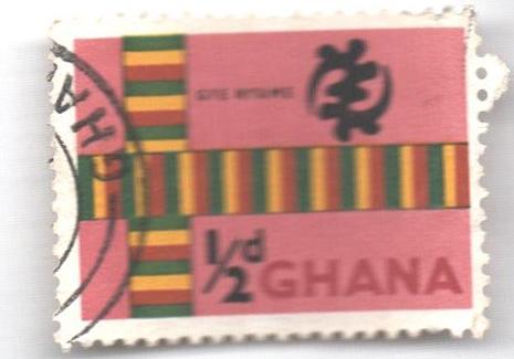 1961 Ghana