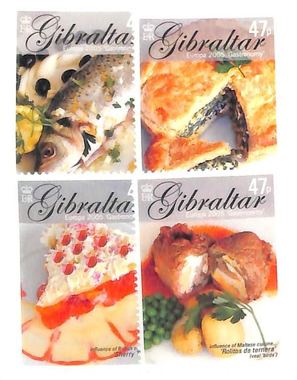 2005 Gibraltar