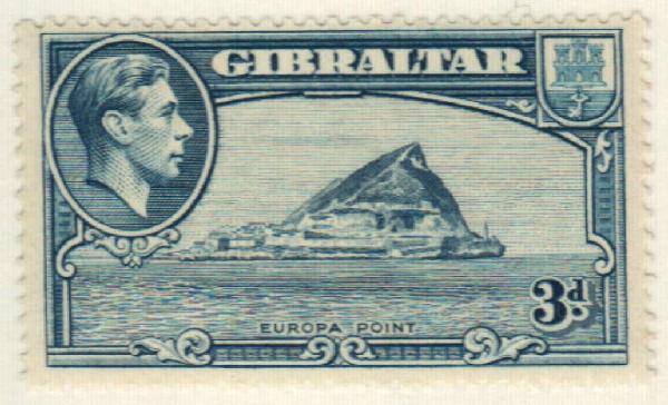 1942 Gibraltar