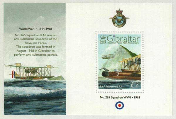 2008 Gibraltar