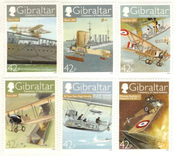 2009 Gibraltar